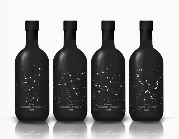Pack CONSTELLATIONS